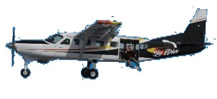 Book a Jump at Skydive Santa Barbara